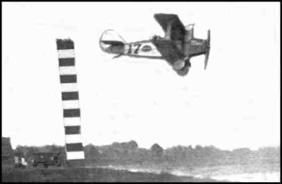 Pioneer Pilot, Gallery 6, 1923-1925