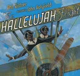 Hallelujah Flight