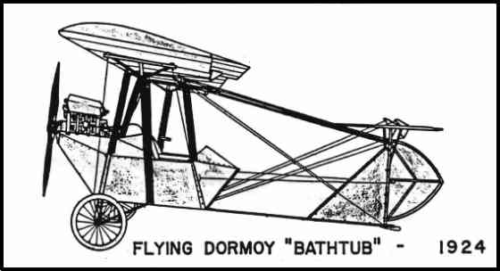Dormoy Bathtub