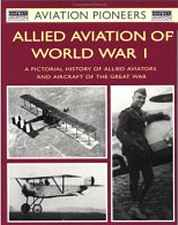 Allied Aviation of World War I