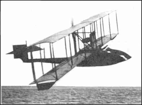Benoist flying boat