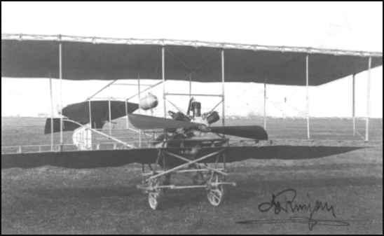 EDA I, 1909