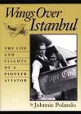 Wings Over Istanbul